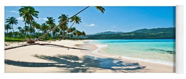 Playa Rincon Yoga Mat