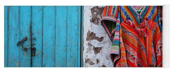 Ponchos For Sale Yoga Mat