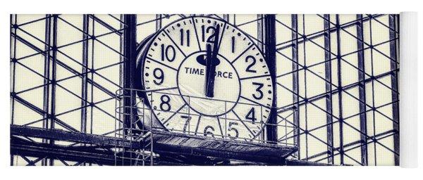 Principe Pio Clock Yoga Mat
