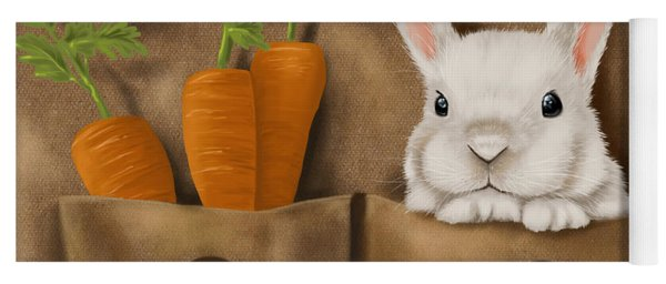 Rabbit Hole Yoga Mat