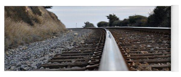 Rail Rode Yoga Mat