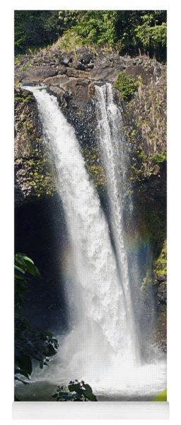 Rainbow Falls IIi Yoga Mat