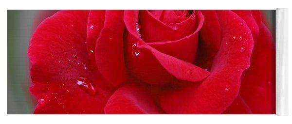 Rolands Rose Yoga Mat