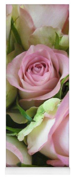 Rose Bed Yoga Mat