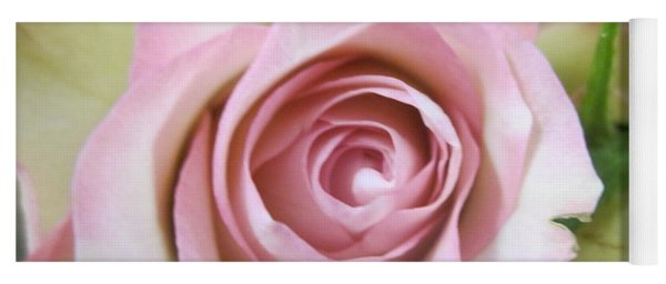 Rose Dream Yoga Mat