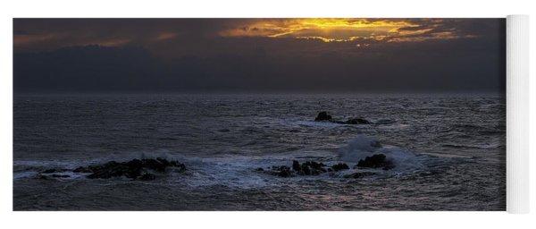 Sail Rock Sunrise 2 Yoga Mat