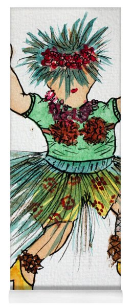 Sales Fairy Dancer 2 Yoga Mat