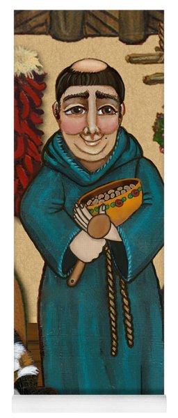 San Pascual Yoga Mat