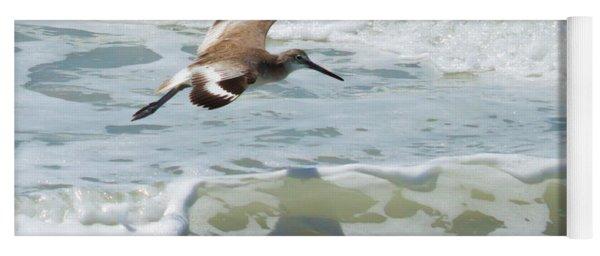 Sandpiper Flight Yoga Mat
