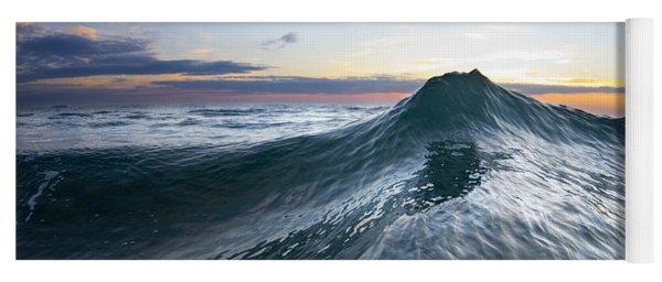 Sea Mountain Yoga Mat