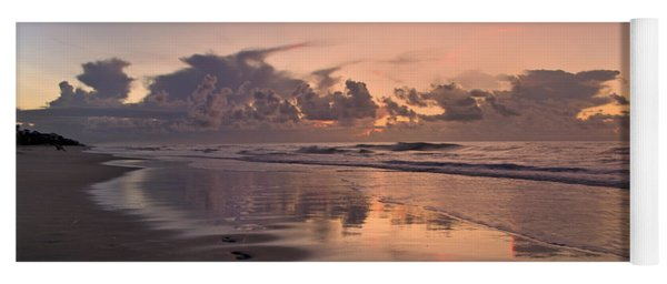 Sea Of Dreams Yoga Mat