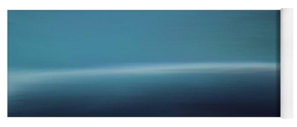 Sea Of Light Yoga Mat