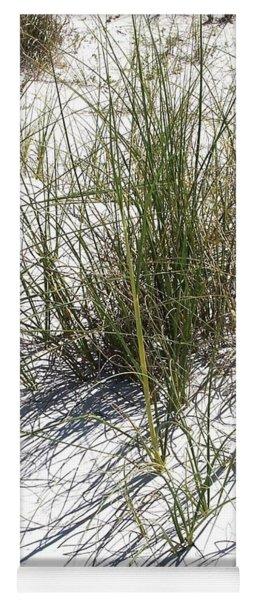 Shadow Grass Yoga Mat