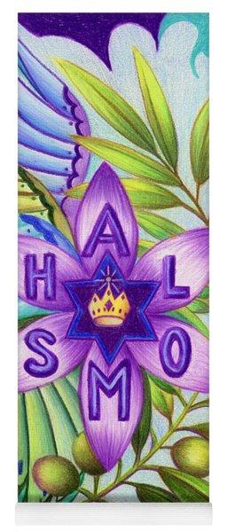 Shalom Yoga Mat