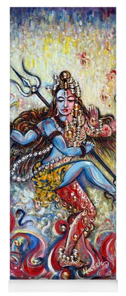 Shiv Shakti Yoga Mat