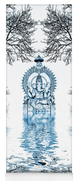 Shri Ganapati Deva Yoga Mat