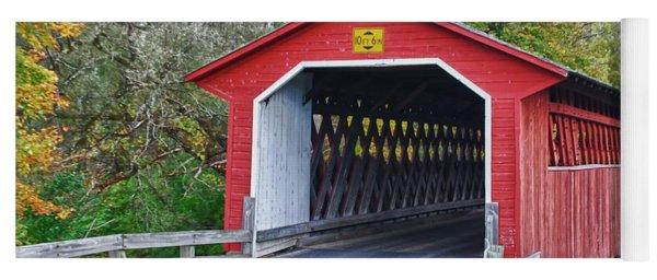Silk Bridge 8258 Yoga Mat