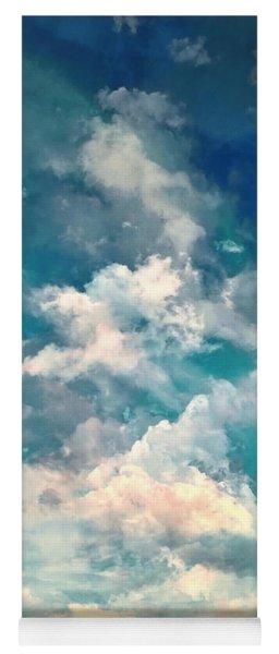 Sky Moods - Refreshing Yoga Mat