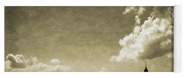 Skyfall Yoga Mat