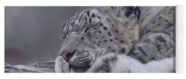 Sleeping Beauty Yoga Mat