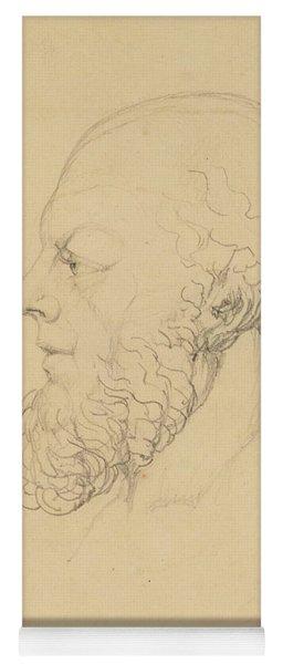 Socrates Yoga Mat