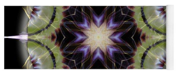 Soul Star Immortal Treasures Yoga Mat
