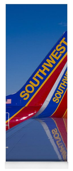 Southwest Yoga Mat