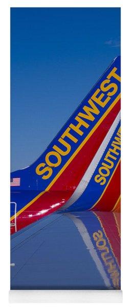 Southwest Yoga Mat