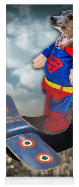 Speedolini Flying High Yoga Mat