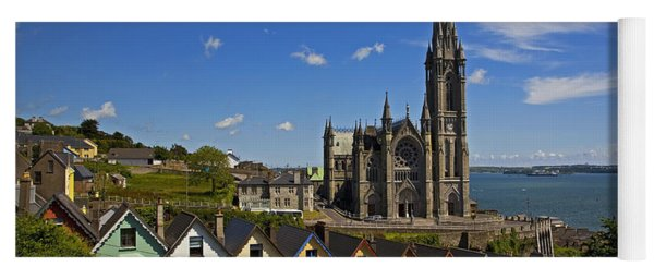 St Colmans Cathedral, Cobh, County Yoga Mat