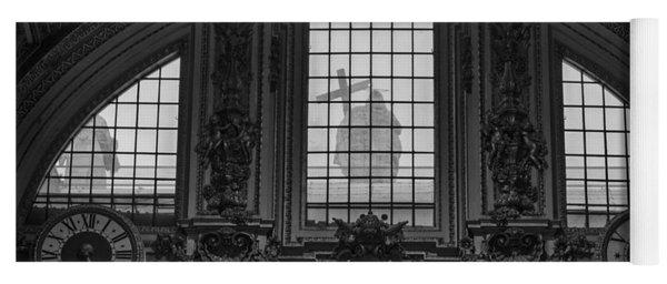 St Peter's Basilica In Vatican Yoga Mat