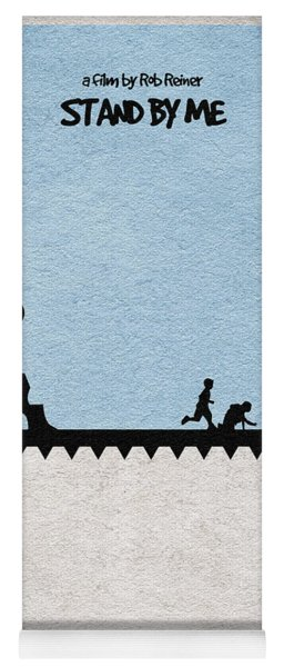 Stand By Me Yoga Mat