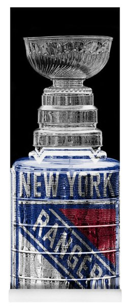 Stanley Cup 4 Yoga Mat