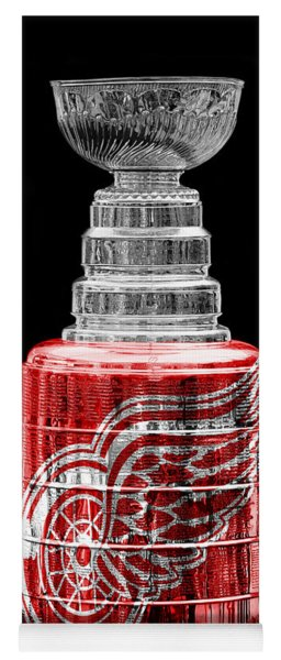 Stanley Cup 5 Yoga Mat