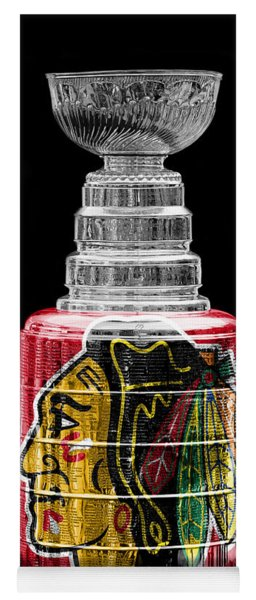 Stanley Cup 6 Yoga Mat