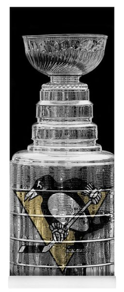 Stanley Cup 8 Yoga Mat