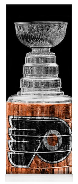 Stanley Cup 9 Yoga Mat