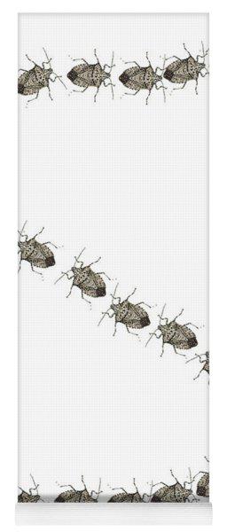 Stink Bugs I Phone Case Yoga Mat