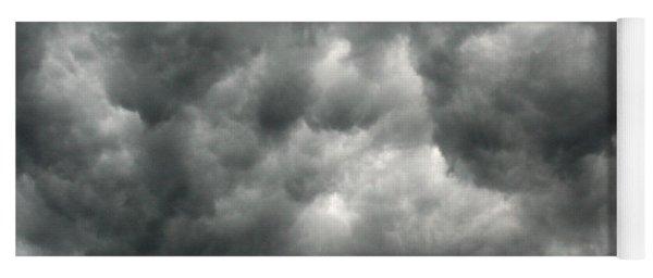 Storm Clouds Yoga Mat