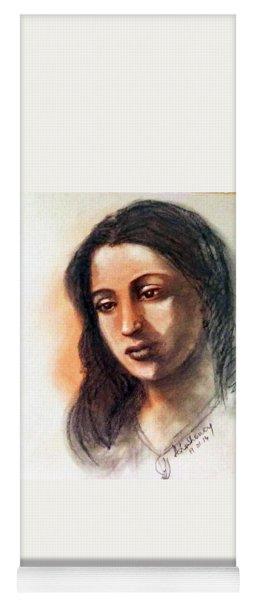 Suchitra Sen Yoga Mat