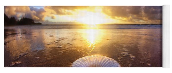 Summer Solstice Yoga Mat
