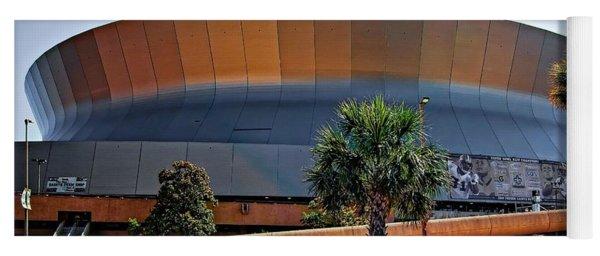 Superdome Yoga Mat