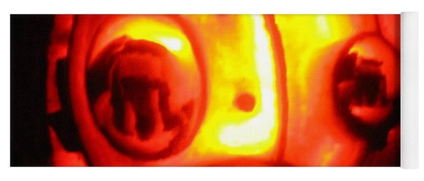 Tarboy Pumpkin Yoga Mat