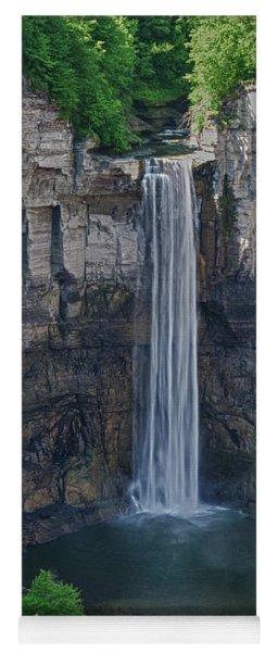 Taughannock Falls  0453 Yoga Mat