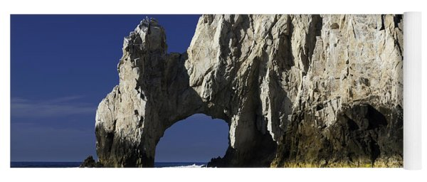 The Arch Cabo San Lucas Yoga Mat