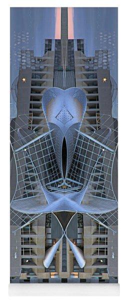 The Art Gallery Yoga Mat
