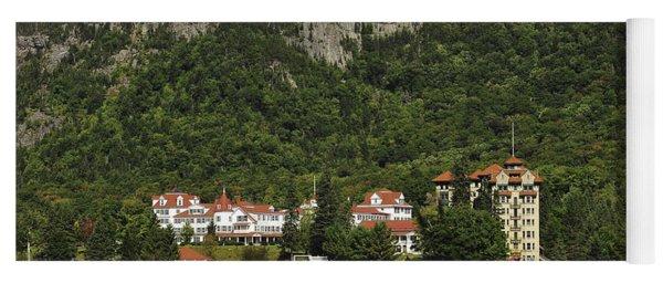The Balsams Grand Resort Hotel  Yoga Mat