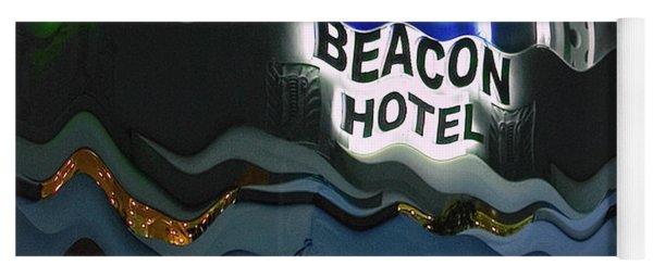 The Beacon Hotel Yoga Mat