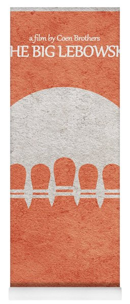 The Big Lebowski Yoga Mat