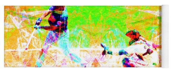 The Boys Of Summer 5d28228 Long Yoga Mat